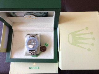 Rolex Submariner Bamford Automatic Watch,  Plaistow, London