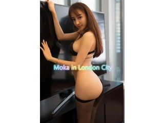 19 Fresh Japanese Student for Incall & Outcall London City