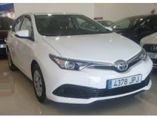 For Sale - Toyota Auris |New & used Toyota Auris cars for sale|Approved Used Toyota Auris for Sale in UK