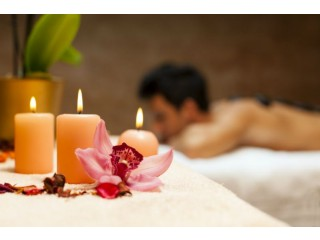 MASSAGE by MALE MASSEUR at Your HOME / HOTEL in LONDON (Only Outcall)
