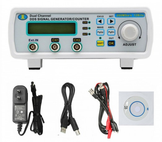 mhs-5200a-25mhz-dual-channel-dds-source-waveform-function-signal-generator-meter-big-0