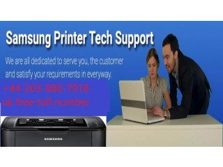 Give Us A Call At Our +44-203-880-7918 Right Away | Samsung Printer