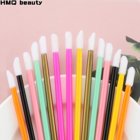 50pcs-disposable-lip-brush-set-lipstick-mascara-wands-brush-cleaning-eyelash-eyebrow-make-up-applicators-tools-big-2