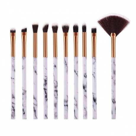 10pcsset-marbling-makeup-brushes-set-marble-pattern-brush-set-eye-shadow-concealer-beauty-make-up-brush-kit-cosmetic-tools-big-0