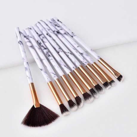 10pcsset-marbling-makeup-brushes-set-marble-pattern-brush-set-eye-shadow-concealer-beauty-make-up-brush-kit-cosmetic-tools-big-1