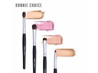BONNIE CHOICE Eyeshadow Brush Brushes Blending Eye Shadow Pencil Foundation Powder Brush Makeup Tool