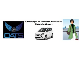 Minicab / Taxi FROM  BALHAM SW12 to GATWICK Airport (LGW)