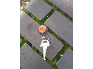 Found a key near mile end station Tower Hamlets, London