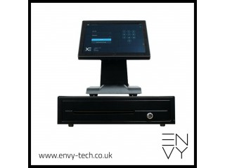 EPOS System Full Touchscreen for Takeaway