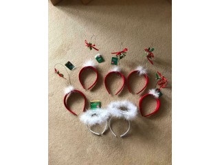 Headband bundle for Christmas party