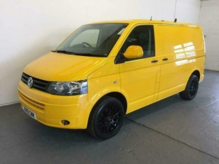 Volkswagen Transporter 2015, 2.0 TDI T32 Startline Panel Van 4dr SWB Manual Panel