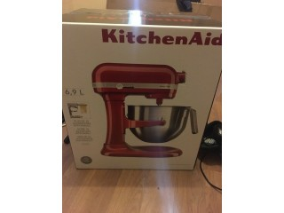 KitchenAid Heavy Duty 6.9L Food mixer BRAND NEW RRP 749.99