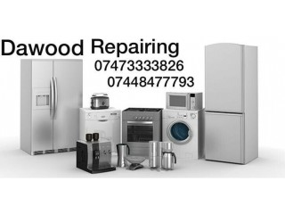 We are repairing all kind of washing machine with guaranteed .