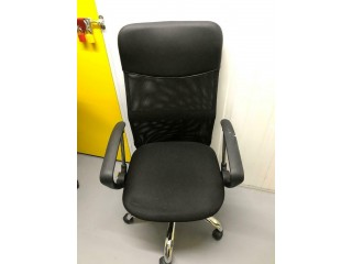 OFFICE CHAIRS X8