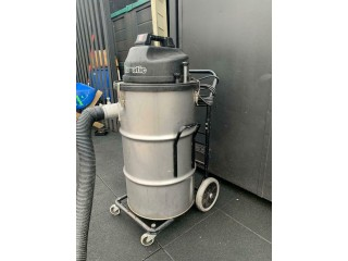Numatic NTD2003 Twin Motor Industrial Vacuum - BARGAIN!