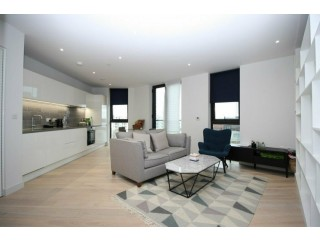 Luxury 1 Bed Available in Royal Docks - Beautiful Development - Available 23 December 2019 - AR