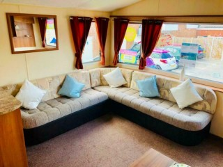 2 Bedroom Static Caravan For Sale On The Suffolk Coast