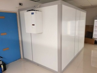 New Cold Room / Freezer Room Complete Compressor and Warranty inc