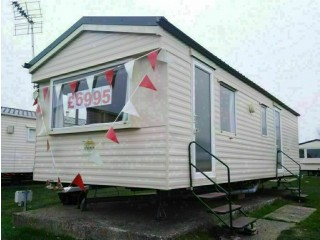 Cheap static caravan for sale, Sited In Essex Nr Clacton, Includes 2020 Pitch Fees