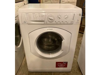 Hotpoint WDL 520. 7kg 1200 rpm Washer dryer With Free Delivery
