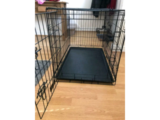 Dog Kennel/Crate - Extra Large