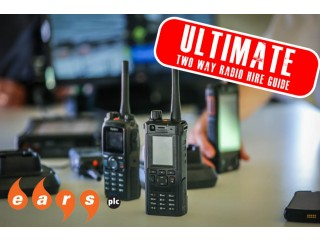 Two-way radio communication services