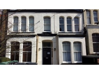 FANTASTIC 1 BED GARDEN FLAT IN CROUCH END