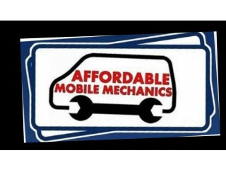 AFFORDABLE MOBILE MECHANIC 24/7