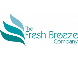General cleaning services (The Fresh Breeze Company)