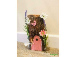 Handcrafted, Handmade Elf/Fairy doors