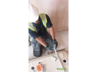 Very Reliable plumber and very good rates