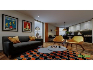 2 Bed Apartments Natex Property for sale in Liverpool
