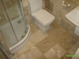 CHEAP RATES - PROFESSIONAL BUILDERS : Plumbing/Heating, Bathroom, Kitchen, Tiling, Plastering, etc