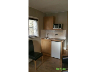 Single Studio flat   Available in Chiswick with Garden