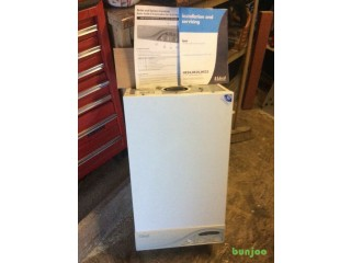 Ideal Combi Boiler for sale