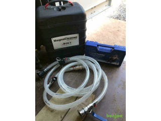 Magnacleanse in excellent condition for sale