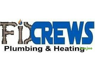 Plumbing and heating/ boiler repair, install, gas engineer, landlord gas safe, tap & mixer