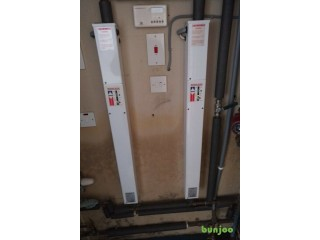 2 No Electric Boilers