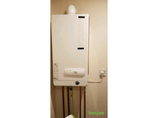 Fully functional Vokera Gas Boiler