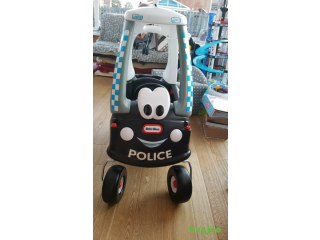 For Sale Little Tykes Police Car