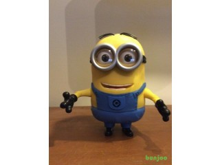 For Sale Toy Minion figure from Despicable Me