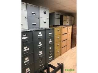 USED OFFICE FURNITURE CLEARANCE