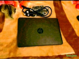 USED / GOOD CONDITION HP EliteBook 820 G1 12.5 inch / laptop