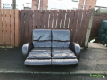 excellent-condition-dark-dark-brown-leather-2-seater-sofa-proper-leather-hyde-85-small-2