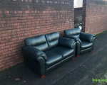 mint-condition-21-seater-sofa-in-black-leather-195-small-0
