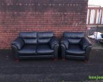 mint-condition-21-seater-sofa-in-black-leather-195-small-2