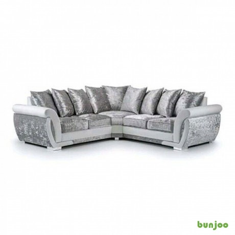 shannon-silver-crushed-velvet-corner-sofa-large-2c2-with-stylish-white-leather-frame-all-for-37999-big-1