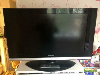 Great condition Samsung TV