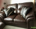 two-seater-leather-sofavery-good-condition-small-2