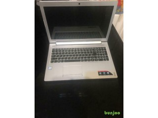 LENOVO IDEAPAD LAPTOP, 7TH GENERATION- i5 2.5GHZ- 12GB RAM- 1TB HDD- INTEL HD 620 GRAPHICS- 15.6""
